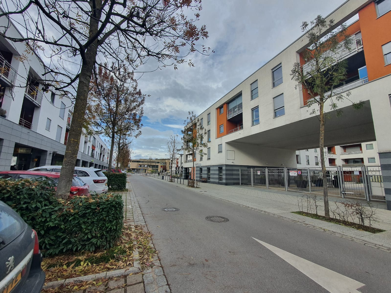 Appartement à vendre à MONDORF-LES-BAINS